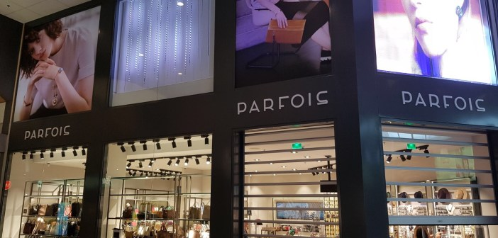 Parfois opent in Amsterdam