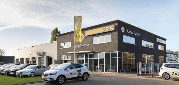 Bennie Wilmink Autobedrijven Azelo verhuist naar Hengelo