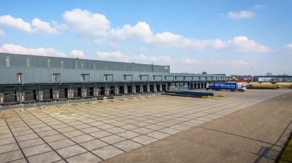 DHG verhuurt 6.145 m² aan Montapacking Fulfilment B.V.