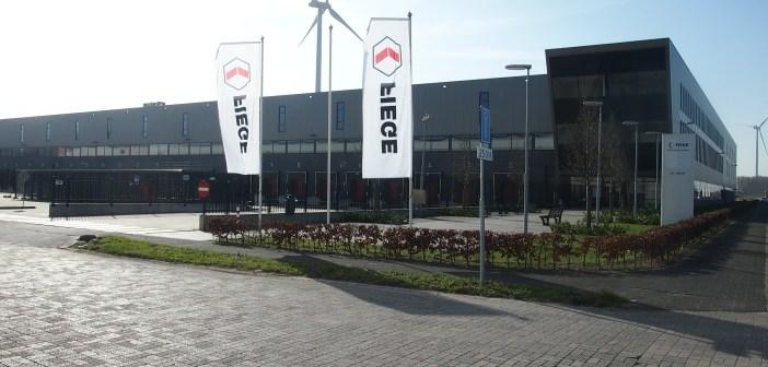 FIEGE breidt uit naar ruim 35.000 m² in distributiecentrum van WDP in Nieuwegein