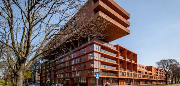 Haag Wonen verkoopt wooncomplex in Den Haag aan Heitman