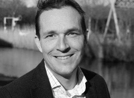 Jeroen Bouman in dienst bij Blauwhoed als ontwikkelingsmanager