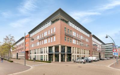Nieuwe locatie Associate degree-opleidingen Avans Den Bosch aan Statenlaan