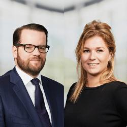 Savills breidt Property Management team uit met Abe Jongbloed en Irene van Esseveld