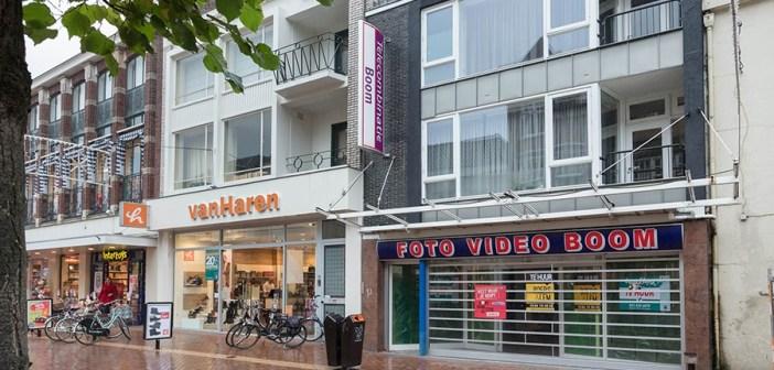 Taveerne 't Wetshuys koopt Grotestraat 78 in Almelo