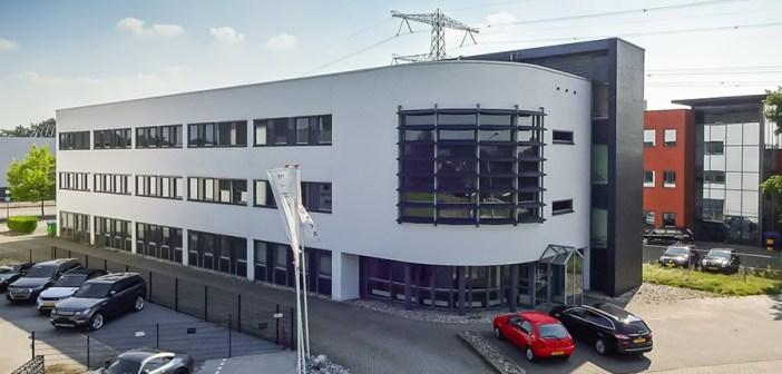 Waarborg Vastgoed Fonds N.V. verkoopt kantoorpand in Almelo