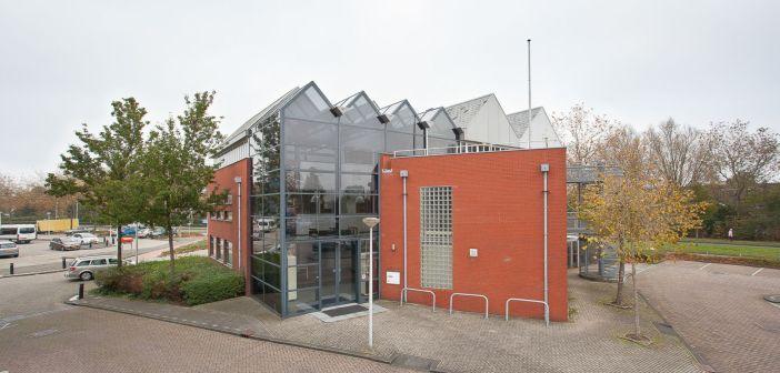 Woonbron verkoopt kantoorgebouw in Spijkenisse