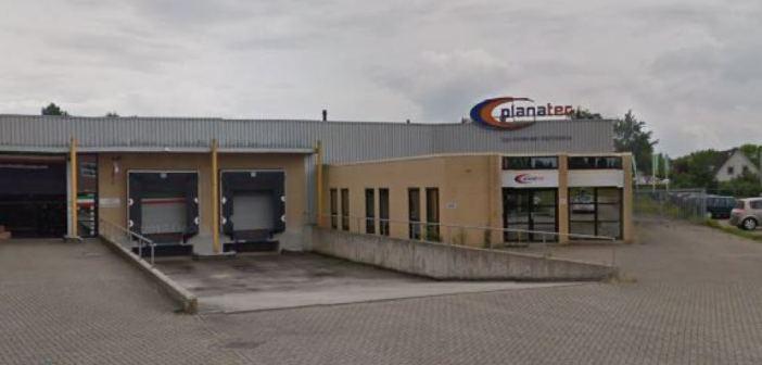 Benno Logistics huurt bedrijfsruimte op bedrijventerrein Keizersveld in Venray