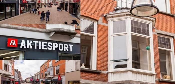 DELA Vastgoed koopt twee winkelcomplexen in Tilburg