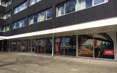 La Souris Scooters huurt winkelruimte in Eindhoven