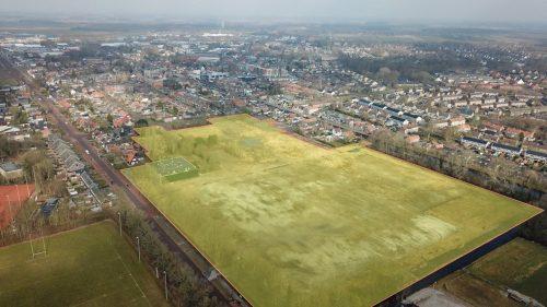 Merin verkoopt locatie voormalige kozijnenfabriek in Gorredijk