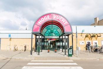The Stone opent vestiging in winkelcentrum Hoge Vucht in Breda