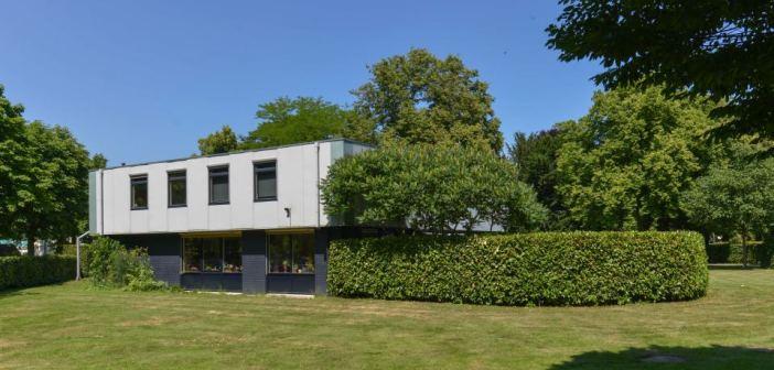 Woon-/zorgcomplex aan de Scherpenkampweg te Nijmegen verkocht