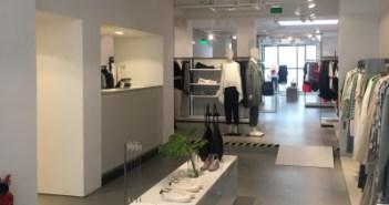 Zesde Nederlandse filiaal COS geopend in Verwersstraat Den Bosch