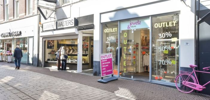 Damp-e huurt winkelruimte aan Koningstraat 71 in Arnhem