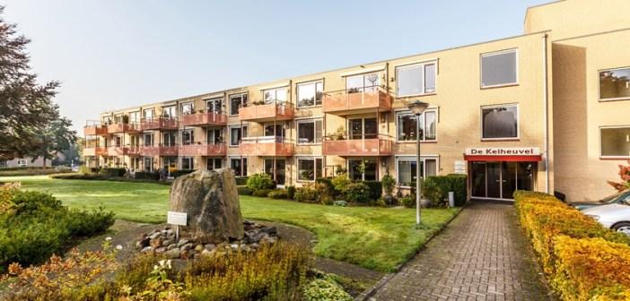 Heuvelrug Wonen verkoopt complex De Keiheuvel in Leersum