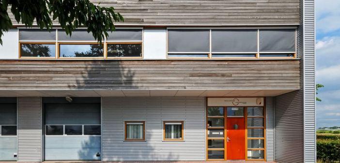 Plegt-Vos huurt ca. 450 m² bedrijfs- en kantoorruimte op IJsseloord 2