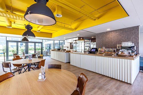 Smart Office opent 20e vestiging in Nederland