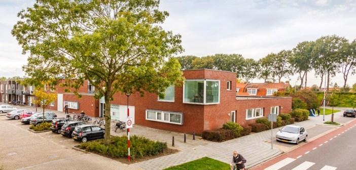 l'escaut woonservice verkoopt gezondheidscentrum in Oost-Souburg