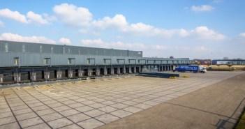 DHG verhuurt 21.082 m² aan de Zoete Inval 4 in Breda