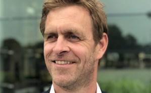 Jeroen Heunen nieuwe voorzitter CREME Nederland