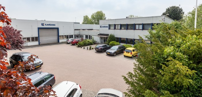 M7 Real Estate verhuurt circa 3.300 m² in Almere aan Alfen