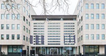 Nieuw boetiekkantoor Noordkaap in Eindhoven voor Merin
