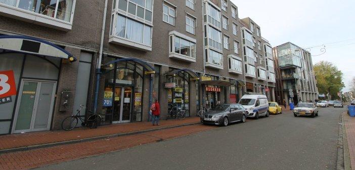 Praxis City huurt winkelruimte in Groningen