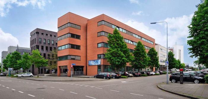 Ruim 900 m² kantoorruimte verhuurd in Maastricht-Randwyck