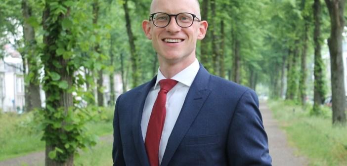 Thijs Konijnendijk head of research bij Capital Value