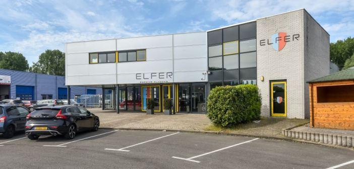 Bedrijfscomplex van ca. 1.650 m² op IJsseloord I verkocht