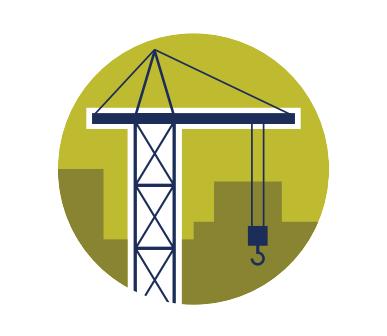 Deloitte: Groei in Europese bouwsector