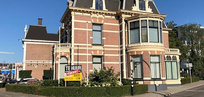 Ditt Officemakers koopt kantoorvilla in Almelo