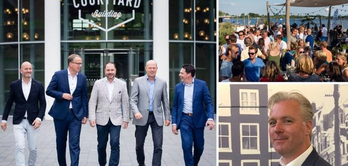 Dynamis: nieuwe directeur, nieuwe bestuursvoorzitter en 25-jarig bestaan