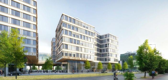 EDGE Technologies geeft BAM opdracht voor kantoor EDGE Grand Central in Berlijn