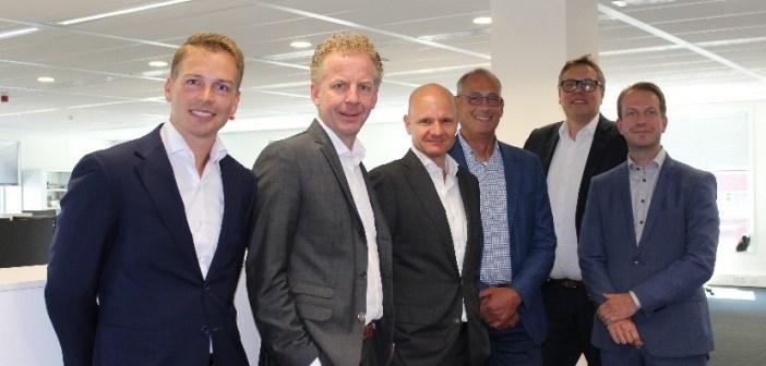 MVGM heeft primeur; eerste digitale vastgoedrapportage via SBR Banken
