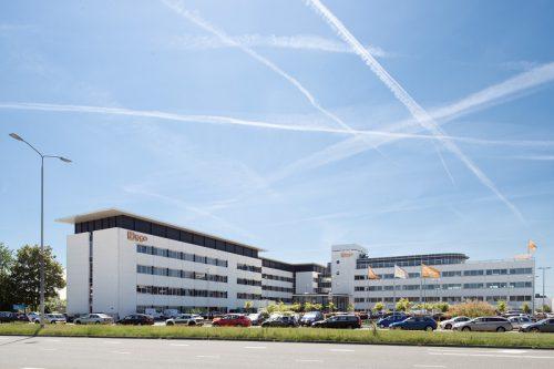 Merin voegt kantoorgebouw van 12.000 m² in Utrecht toe aan portefeuille