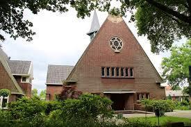 Particuliere belegger koopt voormalige kerk in Doorwerth