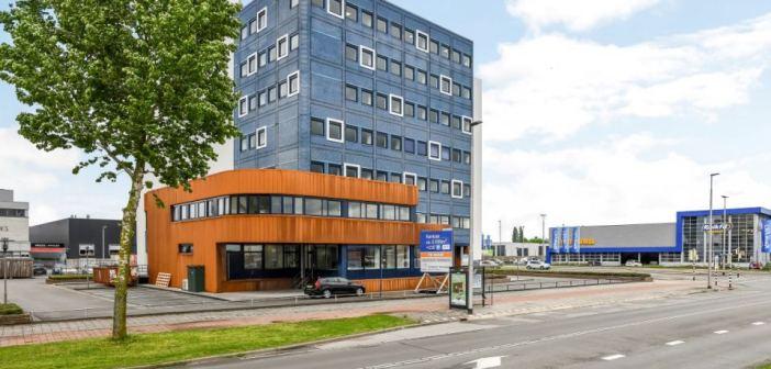 Stichting Veilig Thuis huurt ca. 1.400 m² aan de Snelliusweg 1 in Arnhem