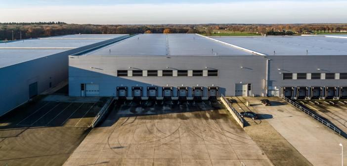 DHG verkoopt 8 objecten van in totaal 75.000 m² voor €34,6 miljoen
