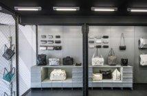 FREITAG winkelruimte van Oldenbarneveltstraat Rotterdam