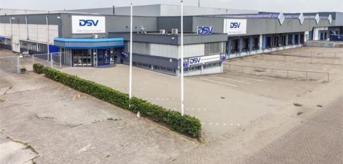 Partner in Pet Food huurt distributiecentrum 's Heerenberg