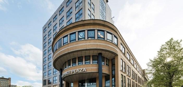 Regus opent nieuw business center in Amsterdam