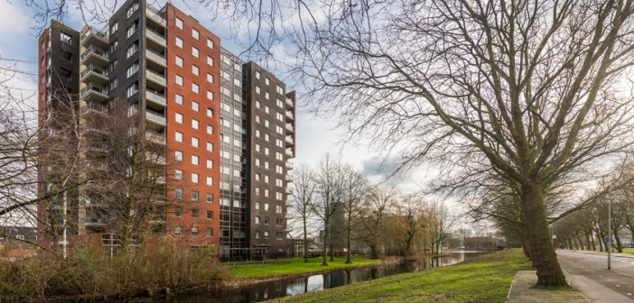 Staedion verkoopt 53 vrije sector huurwoningen in Delft