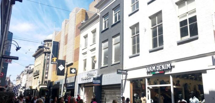 Swarovski huurt winkelruimte op top A1 locatie in Arnhem