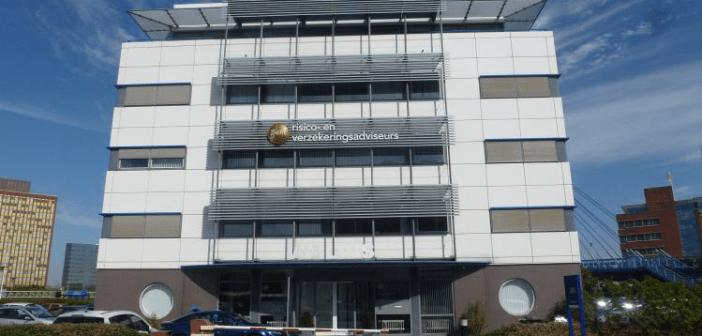 Zicht B.V. verlengt huur kantoorruimte in Capelle aan den IJssel