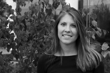 Annelot Daggelders in dienst als ontwikkelingsmanager bij Blauwhoed