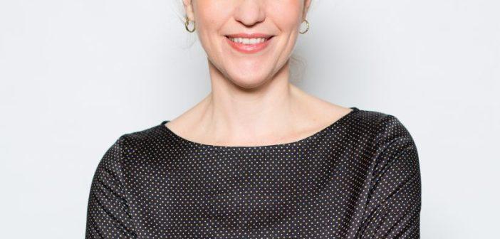 Heleen Aarts benoemd tot nieuwe Chief Executive Officer van Amvest