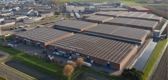 ProDelta kondigt grootste vastgoedtransactie aan uit haar geschiedenis met verkoop van Parklane Portfolio