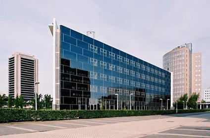 Regus opent derde business center in 's-Hertogenbosch